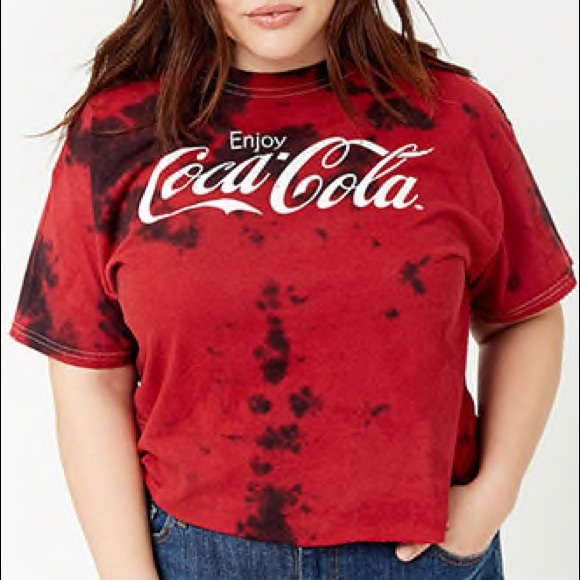 1b205d10c Forever 21 Tops | Forever21 Plus Size Graphic Tee | Poshmark
